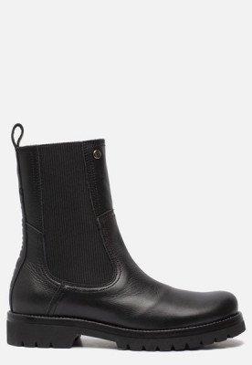 Panama Jack Panama Jack Florencia B2 Chelsea boots zwart