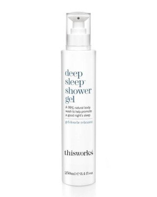 This Works This Works - Deep Sleep Shower Gel - 250 ml