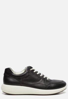 ECCO Ecco Soft 7 Runner sneakers zwart