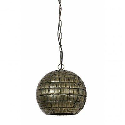 Woonexpress Hanglamp 40 cm Kymora Goud