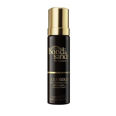 Bondi Sands Bondi Sands Liquid Gold Foam Zelfbruiner 200ml