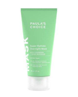 Paula's Choice Paula's Choice - Super Hydrate Overnight Mask - 88 ml