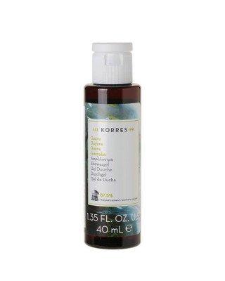 Korres Korres - Guava Showergel - 40 ml