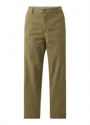 Levi's Levi's Loose fit chino met stretch