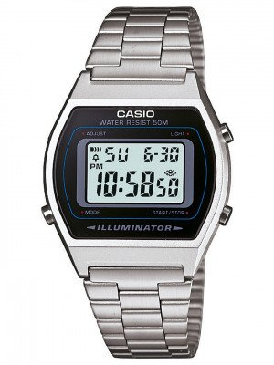 Casio Casio B640WD-1AVEF patroon