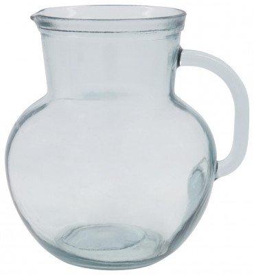 HEMA HEMA Karaf 1.3L Reycled Glas