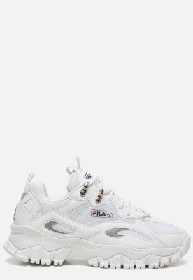 Fila Fila Ray Tracer TR 2 sneakers wit