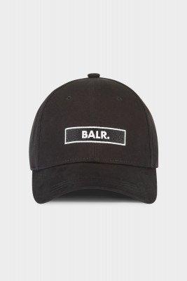 BALR. BALR. Club Embroidery Cap jet