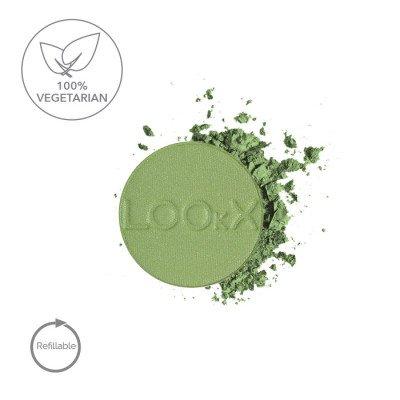 LOOkX LOOkX Eyeshadow No. 91 Apple pearl