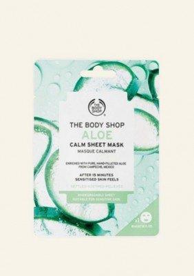 Aloe Calm Hydration Sheet Mask 18 ML