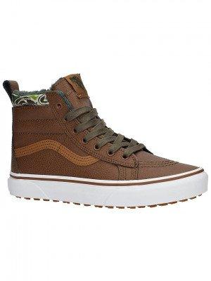 Vans Vans Sk8-Hi MTE Sneakers camouflage