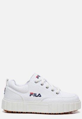 Fila Fila Sandblast C sneakers wit