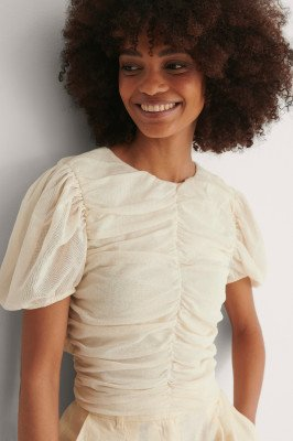 Mango MANGO T-Shirt - White