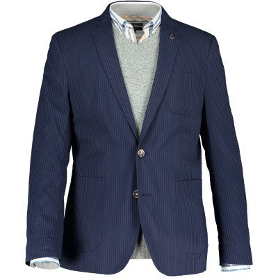 State of Art State of Art Blazer Plain - Full