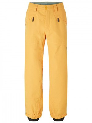 O'Neill O'Neill Cuffed Pants geel