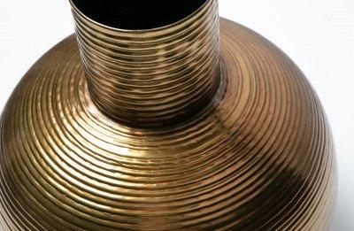 WOOOD Exclusive WOOOD Exclusive Vaas 'Pixie', kleur Antique Brass