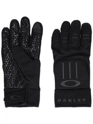 Oakley Oakley Ellipse Foundation Gloves zwart