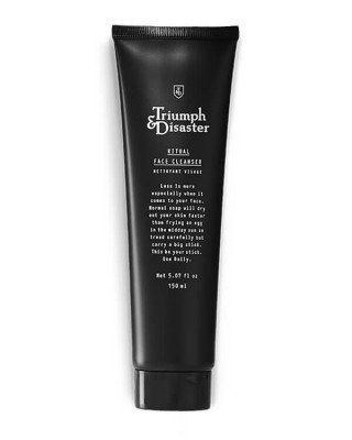 Triumph and Disaster Triumph & Disaster - Ritual Face Cleanser - 150 ml
