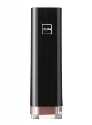 HEMA Moisturising Lipstick Wacky Walnut (bruin)
