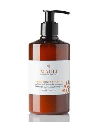 Mauli Grow Strong Shampoo - 300 ml