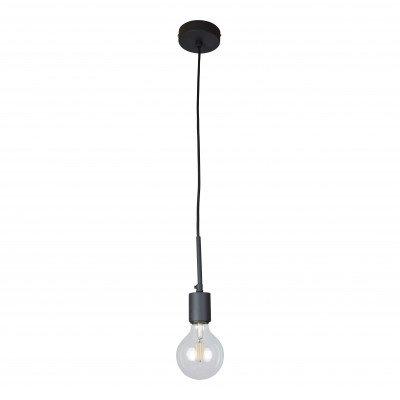 Urban Interiors Urban Interiors hanglamp 'Bulby Strijkijzer'