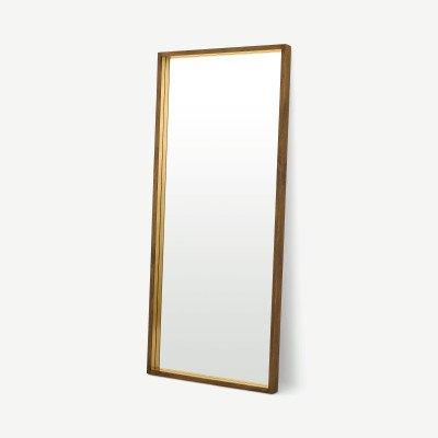 MADE.COM Emsworth staande spiegel