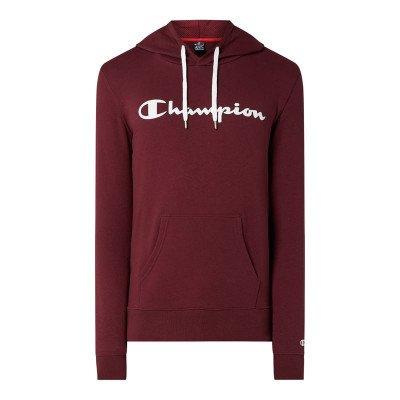 Champion Hoodie met logoprint