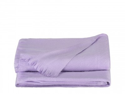 Alpaca Loca Plaid Lavender