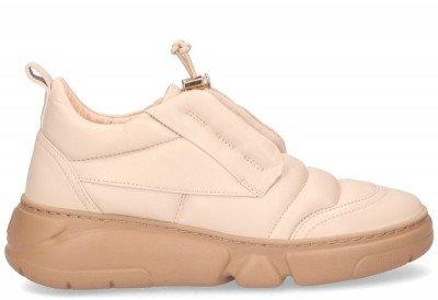 AGL AGL Venus D938012 Off-White Damessneakers