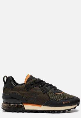 Cruyff Cruyff Superbia sneakers groen