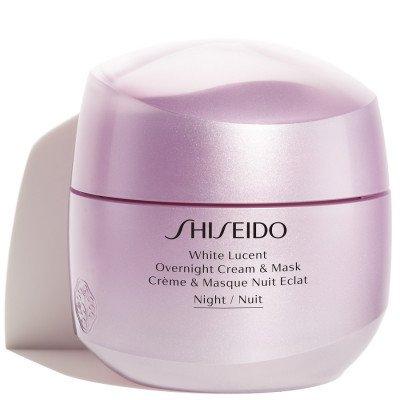 Shiseido Shiseido Overnight Cream & Mask Nachtverzorging 75 ml