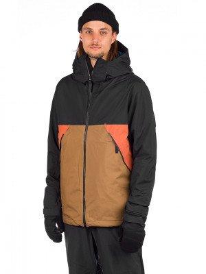 Billabong Billabong Expedition Jacket bruin