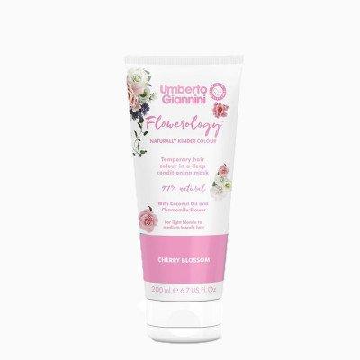 Umberto Giannini Umberto Giannini Flowerology Colour Mask Cherry Blossom