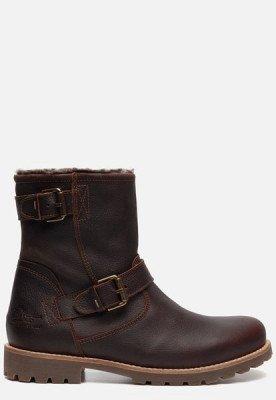 Panama Jack Panama Jack Faust boots bruin