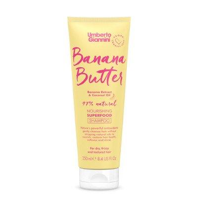 Umberto Giannini Umberto Giannini Banana Butter Shampoo