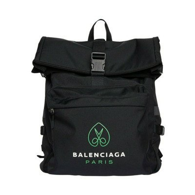 Balenciaga Messenger Backpack