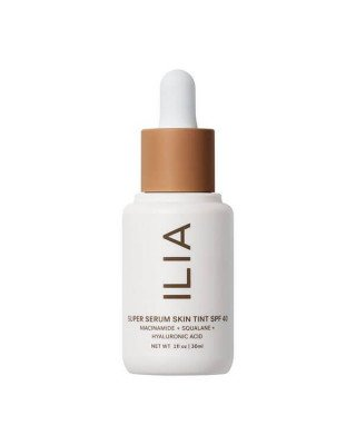 ILIA Beauty ILIA - Super Serum Skin Tint SPF 30 - Kokkini ST12 - 30 ml