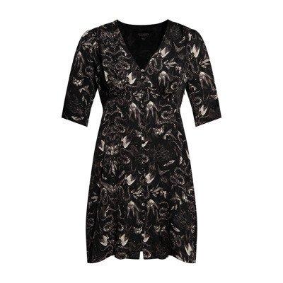 AllSaints Kota dress