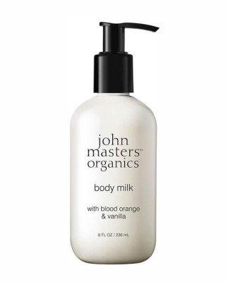 John Masters Organics John Masters Organics - Blood Orange & Vanilla Body Milk - 236 ml
