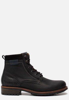 Van Lier Van Lier Fritz boots zwart