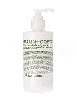 Malin+Goetz Malin+Goetz - Lime Hand + Body Wash - 250 ml
