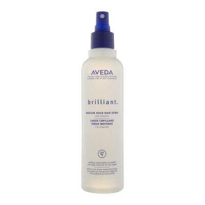 AVEDA Aveda Brilliant Medium Hold Haarspray 250 ml