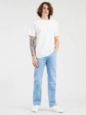 Levi's 501® Levi's® Original Jeans - Blauw / Rock Beat