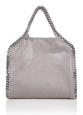 Stella Mccartney Stella McCartney Falabella Mini handtas van ecoleer