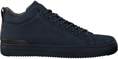 Blackstone Blauwe Blackstone Sneakers Sg19