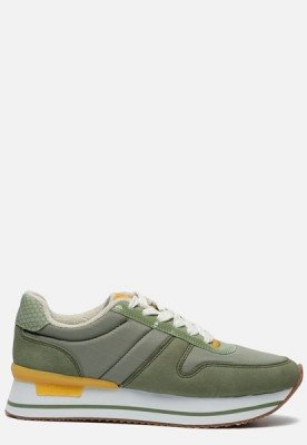 s.Oliver S.Oliver Sneakers groen