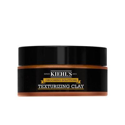 Kiehls Kiehl's Grooming Solutions Texturizing Clay Haarproduct 50ml