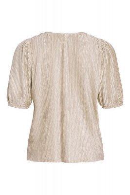Vila Vila Shirt / Top Antraciet 14067117