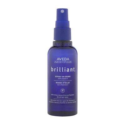 AVEDA Aveda Brilliant Spray-On Shine Haarspray 100 ml