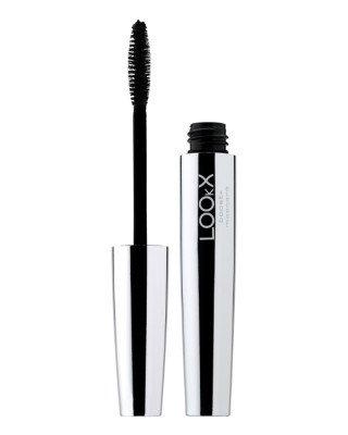 LOOkX LOOkX - Mascara Boost+ - 8 ml